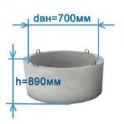 Бетонные кольца КС7-9