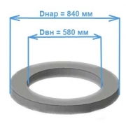 Опорное кольцо КО-6